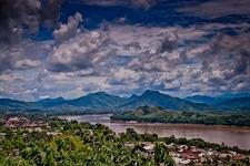 Luang Prabang & Mekong