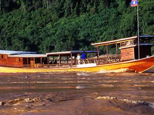 Luang Say Mekong Cruise
