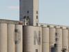 Lubbock  Texas  Cone  Grain  Elevator  2 0 1 0