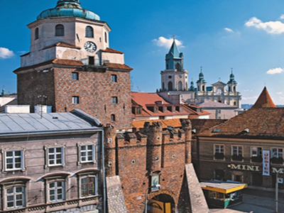 Lubelskie-Poland