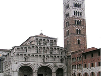 Lucca Cathedral