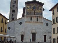 Basilica di San Frediano
