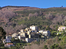Lucciana Village
