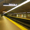 Lucien L Allier Metro Station