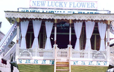Lucky Flower Tour Travel