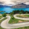 Luge Track @ Queenstown - Otago NZ