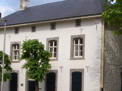 Huis De Luijff