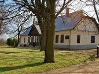 Lukács-House