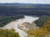 Lukusuzi Parque Nacional