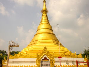 Buddhist Trail Tour Photos
