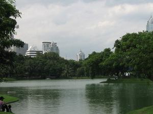 Parque Lumphinee