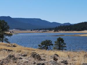 Luna Lake Campground