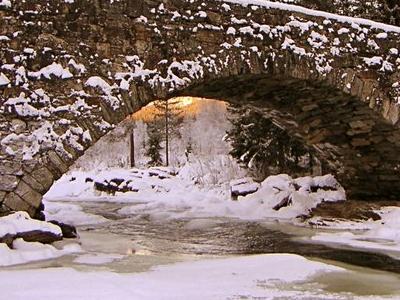 Lunde Bridge