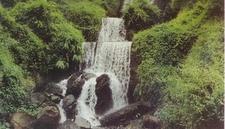 Lunglei-Waterfall