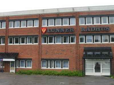 Lunner Town Hall