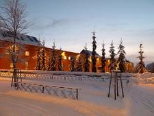 Luotsi - Das Verwaltungsgebäude Der Universität Vaasa