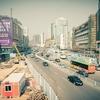 Luoyu Avenue - Guanbutun - Wuchang