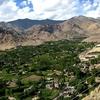 Lush Nubra Valley In Ladakh