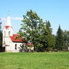 Lutheran Cemetery Chapel