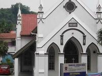 Iglesia Evangélica Luterana