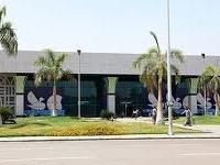 Luxor Aeroporto Internacional