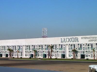 Luxor International