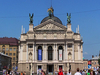 Lviv Opera And Ballet Theatre,