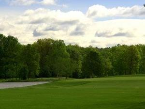 Lyman Orchards Golf Club - Curso 1