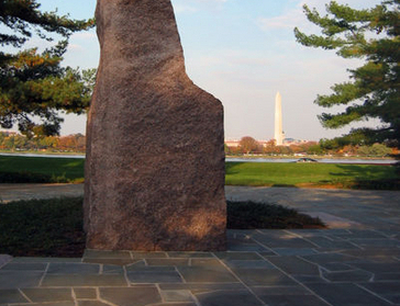 Lyndon Baines Johnson Memorial