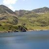 Blue Lake Lesponne