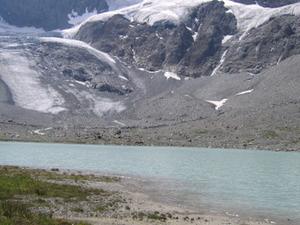 Lago Evettes