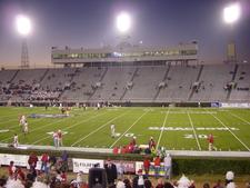 Ladd Peebles Stadium