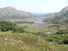 The Lakes Of Killarney From Ladies View