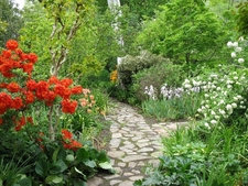 Lady Gowrie Garden