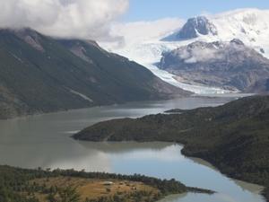 Lago Dickson