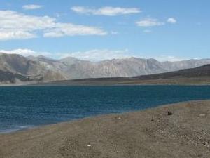 Lago Laja