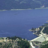 Lake Cascade Dam