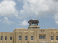 New Orleans Lakefront Airport