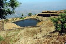 Lake Rajgad