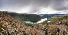 Lake Seal Mount Field National Park