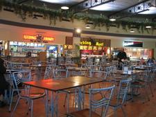 Lakeside Joondalup Shopping City Foodcourt