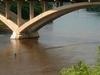 Lake Street Marshall Bridge