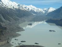 Tasman Lago