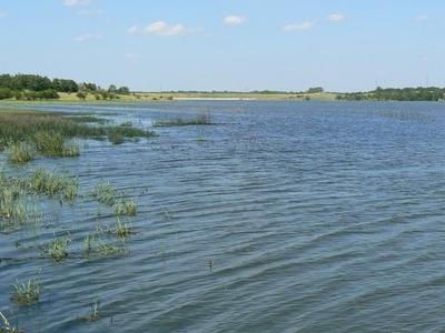 Wehrspann Lake