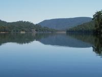 Lago William Hovell