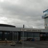 Lakselv Airport Front