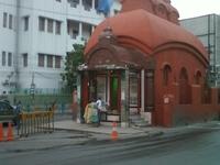 Shobhabazar Lal Mandir