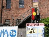 La Mama Theatre