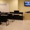 Lambda Group Piano Room
