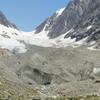 Lang Glacier